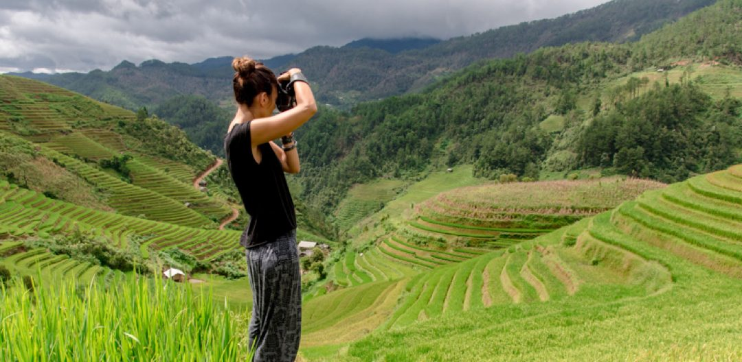 6 Tips for Creating Your Own Authentic Asian Adventure